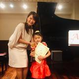 第1回 日本室内楽ピアノコンクール結果